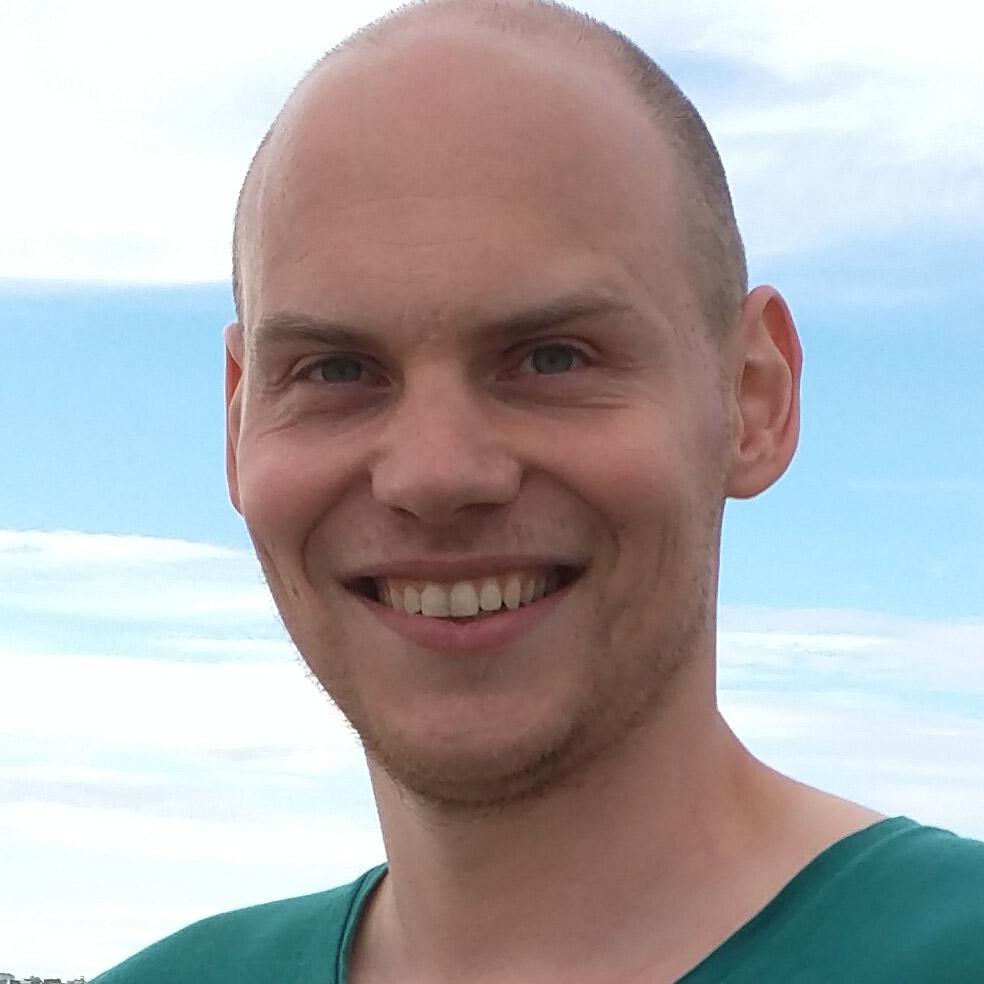 Christian Weilbach