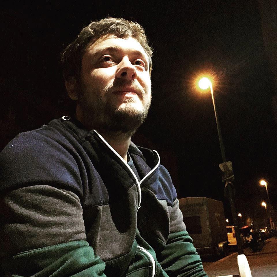 Damiano Rühl