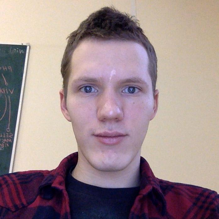 Dmitry Groshev