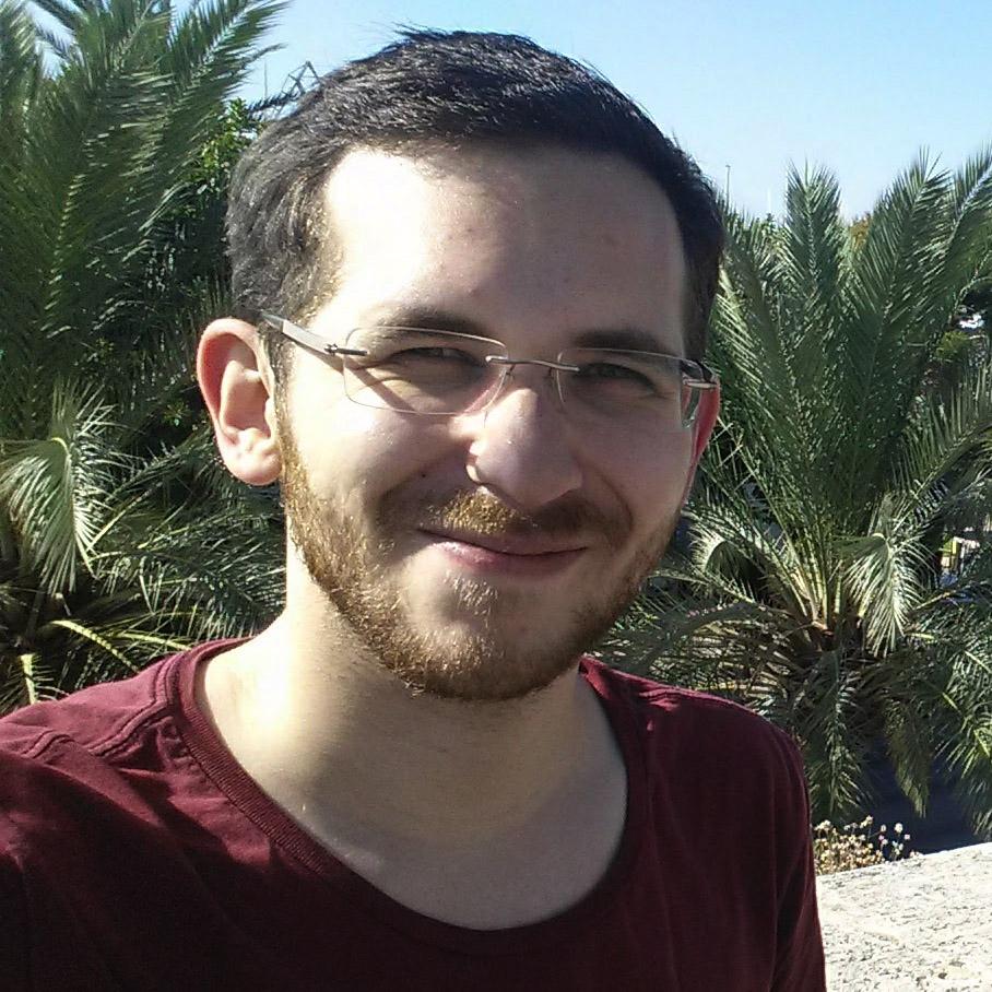 Yannick Scherer